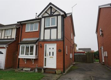 3 bed detached house for sale in Coquet Avenue, Bramley, Rotherham S66