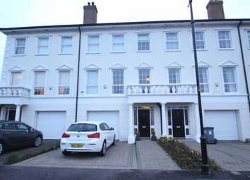 Thumbnail 4 bed town house to rent in Berkeley Hall Square, Lisburn
