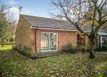 Thumbnail 1 bed semi-detached bungalow for sale in Gorringe Avenue, South Darenth