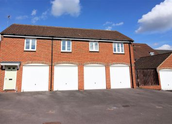 Thumbnail 2 bedroom detached house for sale in Tippett Avenue, Swindon