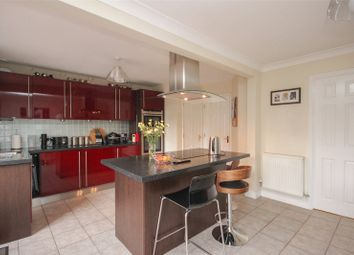 4 bed terraced house for sale in Kings Drive, Stoke Gifford, Bristol BS34