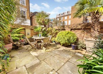 Thumbnail 5 bed end terrace house for sale in Guthrie Street, Chelsea, London