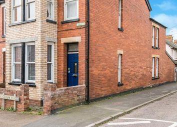 Thumbnail 1 bedroom flat for sale in Budleigh Salterton, Devon
