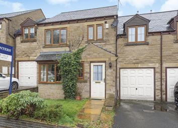 Thumbnail 4 bed property for sale in The Beeches, Pool In Wharfedale, Otley