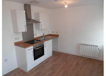 Thumbnail 1 bed flat to rent in Great Charles Street, City Centre, Birmingham