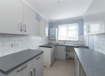 Thumbnail 2 bed flat for sale in Balmoral Drive, Hayes