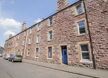 Thumbnail 3 bed flat for sale in James Street, Stirling
