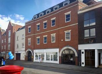 Thumbnail Retail premises for sale in Essex House, Crouch Street, Colchester, Essex