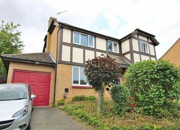 4 bed detached house for sale in Healey Close, Rectory Farm, Northampton NN3