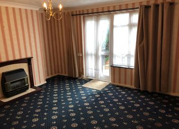 Thumbnail 2 bed maisonette to rent in Grantham Court, Chadwell Heath