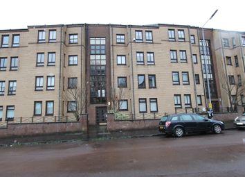 Thumbnail 2 bed flat for sale in Springburn Road, Springburn, Glasgow