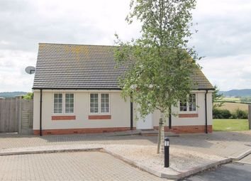 Thumbnail 2 bed detached bungalow for sale in Pamona Grove, Upton Bishop, Ross-On-Wye