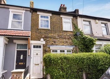 Thumbnail 2 bed terraced house for sale in Bridport Road, Thornton Heath
