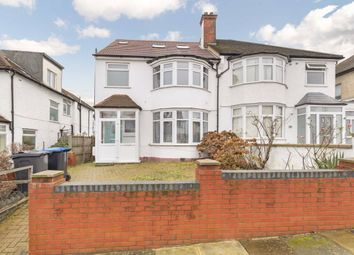 7 bed semi-detached house to rent in Oxgate Gardens, London NW2