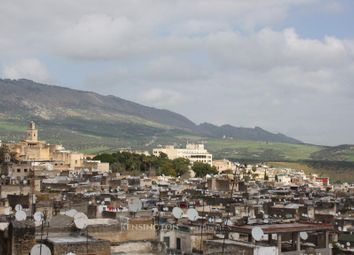 Thumbnail 3 bed property for sale in Fes, 30000, Morocco
