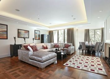 Thumbnail 2 bed flat for sale in Ebury Square, Belgravia