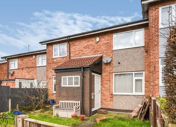 3 bed semi-detached house for sale in Silverton Close, Hyde, Greater Manchester SK14