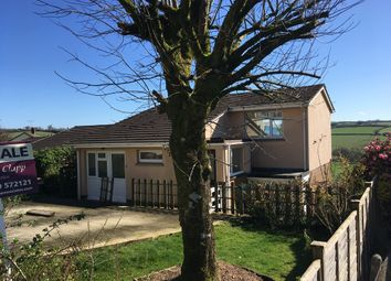 Thumbnail 3 bed detached house for sale in Broad Close, North Molton, South Molton