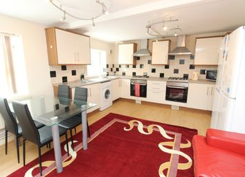 6 bed flat to rent in City Road, Roath, Cardiff CF24