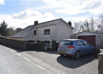 3 bed detached house for sale in Cwrtnewydd, Llanybydder SA40