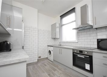 Thumbnail 3 bed flat to rent in Friern Barnet Road, Friern Barnet, London
