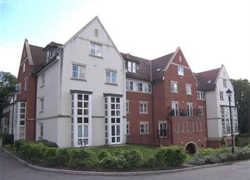 Thumbnail 1 bed flat for sale in Keats House, Harrow On The Hill