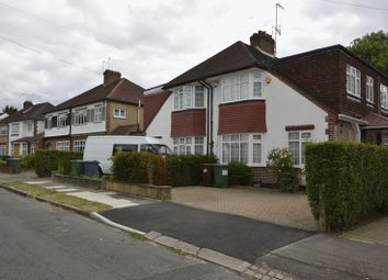 Thumbnail 6 bed semi-detached house to rent in St. Michaels Crescent, Pinner