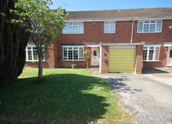 Thumbnail 4 bedroom terraced house for sale in Cloford Close, Trowbridge