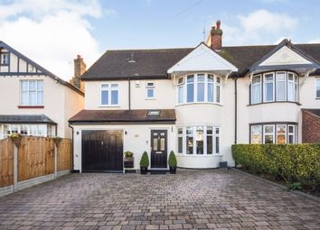 4 bed semi-detached house for sale in Baddow Road, Great Baddow, Chelmsford CM2