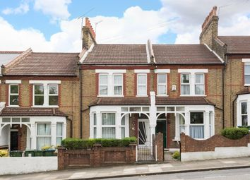 Thumbnail 3 bed terraced house for sale in Priolo Road, London