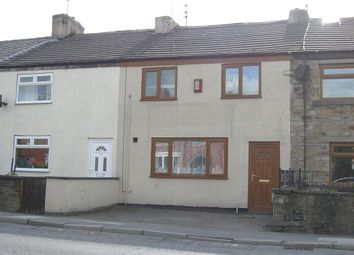 Thumbnail 1 bed flat to rent in Whalley Road, Clayton Le Moors, Accrington