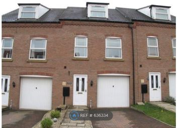 3 bed terraced house to rent in Stocking Way, Lincoln LN2
