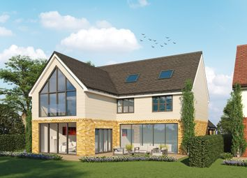 5 bed detached house for sale in Lakeside, Nursery Road EN9