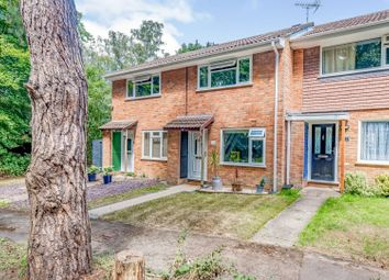 2 bed terraced house for sale in Birkbeck Place, Owlsmoor, Sandhurst GU47