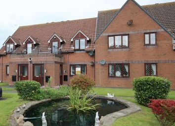 Thumbnail 1 bed property for sale in Magnus Court, Kings Reach, Ramsey
