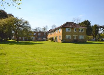 Thumbnail 2 bed flat for sale in Laleham Park, Staines