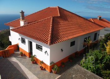 Thumbnail 3 bed detached house for sale in Caniço, Caniço, Santa Cruz