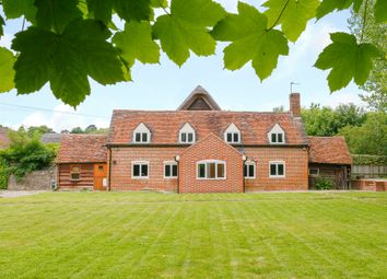 Thumbnail 3 bed detached house for sale in Sunningwell, Abingdon