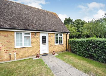Thumbnail 1 bed end terrace house for sale in Shoeburyness, Southend-On-Sea, Essex