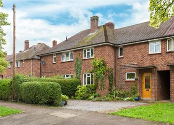 Thumbnail 3 bedroom terraced house for sale in Green Leys, St. Ives, Huntingdon