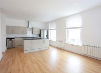 Thumbnail 2 bed flat to rent in Claremont St, London