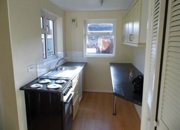 Thumbnail 1 bed flat to rent in Oxford Street, Grantham