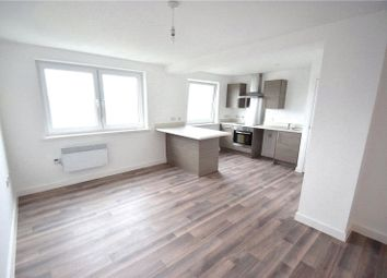 Thumbnail 2 bed flat to rent in Bentley Court, Keighley, West Yorkshire