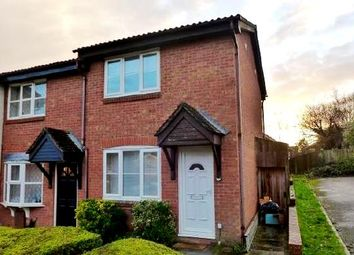Thumbnail 2 bed property to rent in Clover Way, Romsey