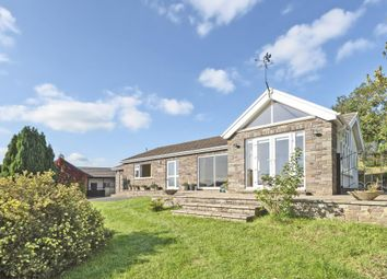 Thumbnail 3 bed detached bungalow to rent in Boughrood, Brecon