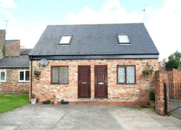 Thumbnail 1 bed mews house to rent in Wigginton Road, York