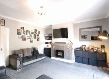 Thumbnail 3 bed terraced house for sale in Liddell Terrace, Widdrington, Morpeth