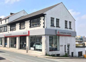 Thumbnail Retail premises for sale in 5-7 Scotland Road &, Hawk Street, Carnforth