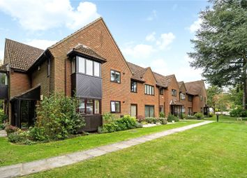 The Burren, Tudor Park, Amersham, Buckinghamshire HP6. 2 bed flat