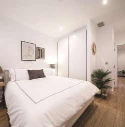 Thumbnail 1 bedroom flat for sale in Mansell Street, London